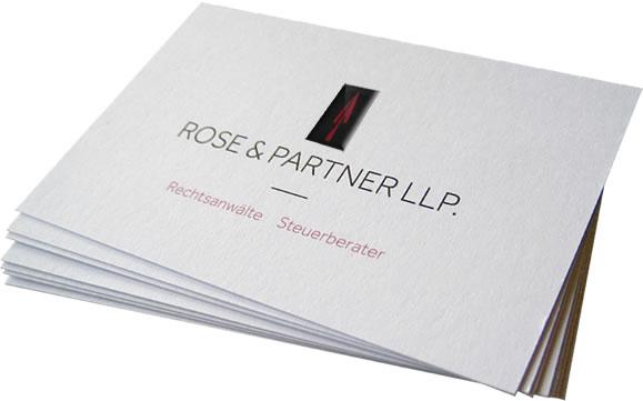 Avonis Agentur Für Neue Medien Rose Partner Llp